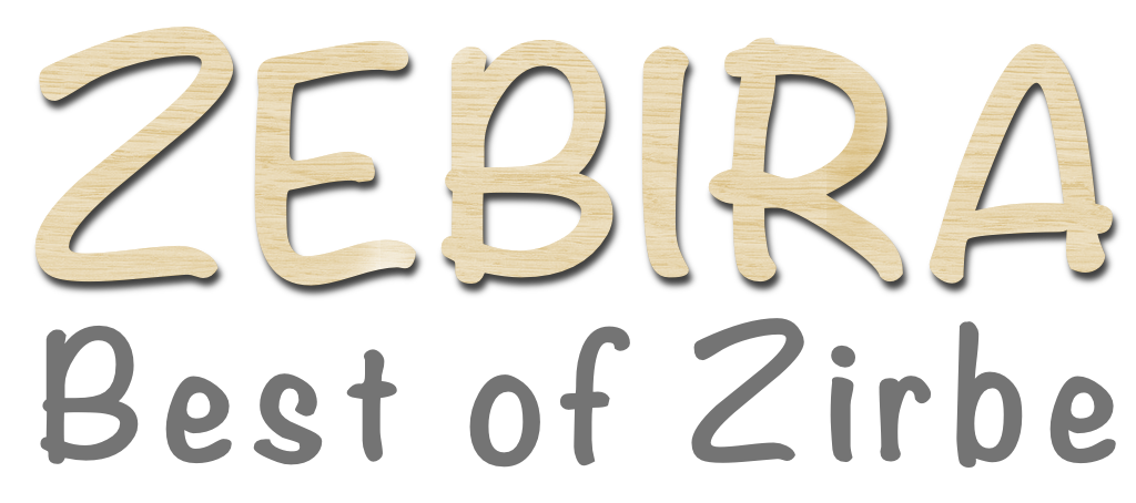 ZEBIRA - Best of Zirbe